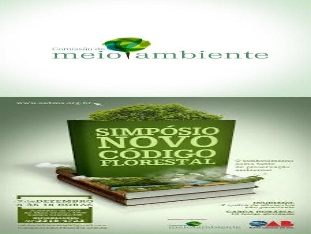 ARLINDO MURILO MUNIZ                  Advogado    Membro da comissão de meio ambiente da                 OAB-MSAspectos ge...