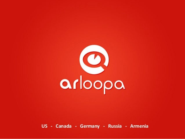 Arloopa live greeting cards arloopa live greeting cards us canada germany russia armenia m4hsunfo