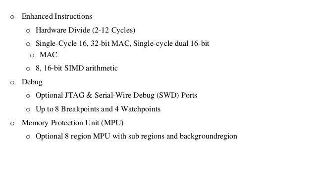 arm cortex m4 technical reference manual pdf professional user rh gogradresumes com Cortex-M4 Instruction Set cortex-m4 trm — arm cortex-m4 processor technical reference manual
