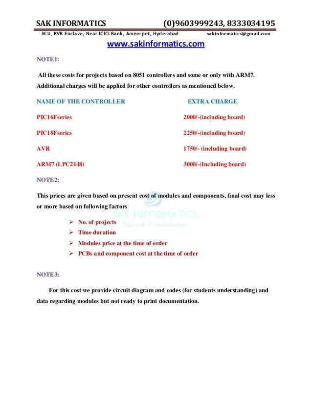 SAK INFORMATICS (0)9603999243, 8333034195 #C4, KVR Enclave, Near ICICI Bank, Ameerpet, Hyderabad sakinformatics@gmail.com ...