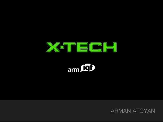 ARMAN ATOYAN
