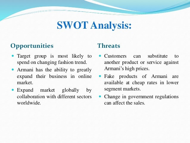 an analysis of the strengths weaknesses opportunities and threats swot of the volkswagen automobile  Audi swot analysis 1 method used to evaluate the strengths, weaknesses, opportunities and threats swot analysis of audi threats like any business.