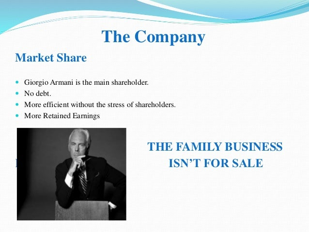 armani analysis Armani udrp decision and analysis: the failed armanicom udrp complaint is an example where legitimate interests exist in an otherwise famous brand name armani udrp complaint summary the udrp panel found that the then owner of armanicom, mr anand ramnath mani, had a legitimate interest in the armanicom domain name.