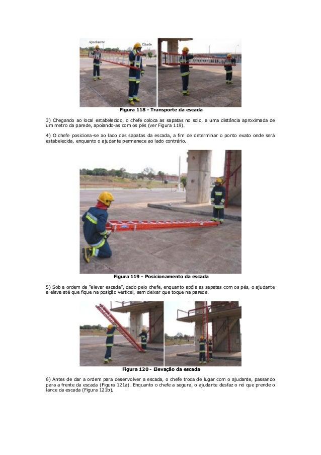 • Na medida em que se transporta o divisor até o pavimento onde será estabelecida, a mangueira irá se desenrolar. • Caso s...