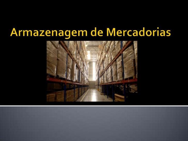    Armazém   Instalações de armazenagemNa construção de um armazém deve evitar-se a utilização  de materiais combustívei...