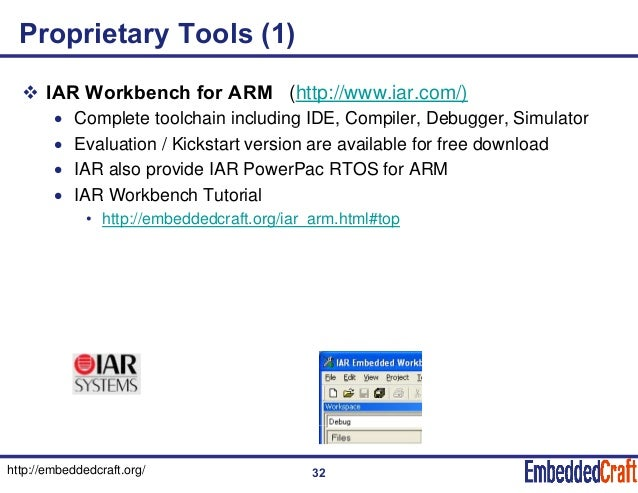 ARM Processor Tutorial