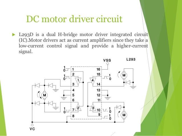 Arm Cortex   Lpc 2148   Based Motor Speed Control