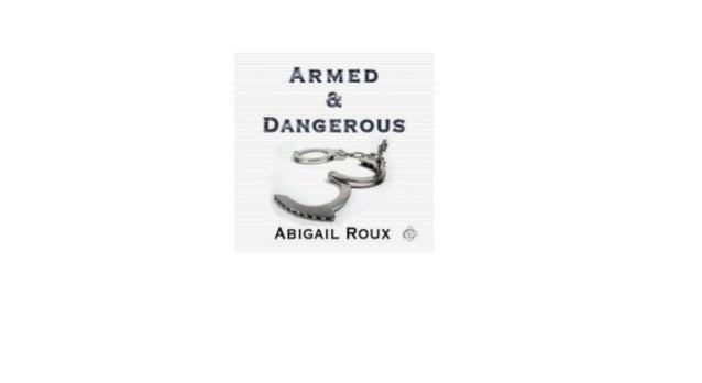 Armed & Dangerous Free Audio books Trial