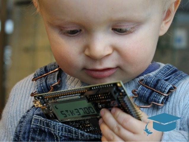 ARM and Energy MicroUniversity Program PartnershipARM Cortex-M Microcontrollers
