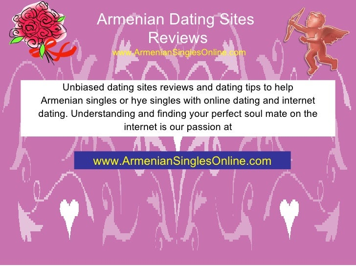 Armenia Dating