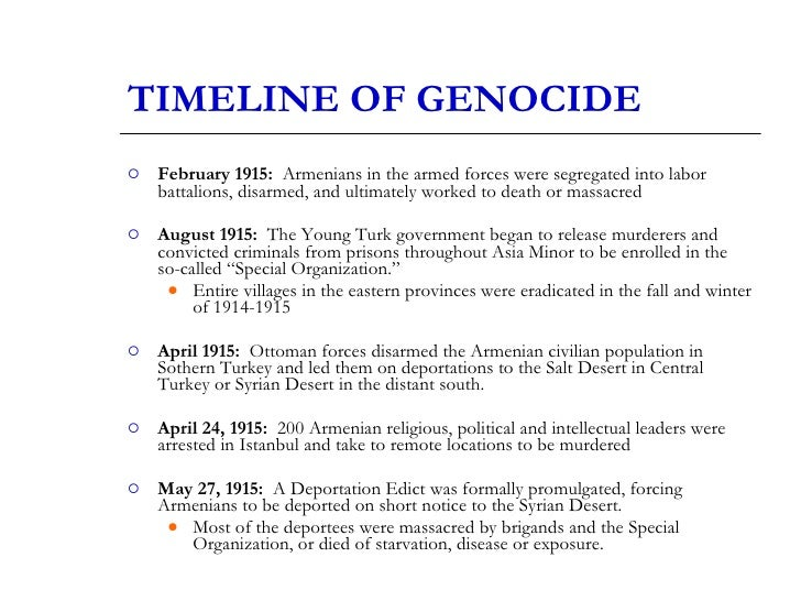 Ucsd Seminar Genocide In The 20th Century 81809