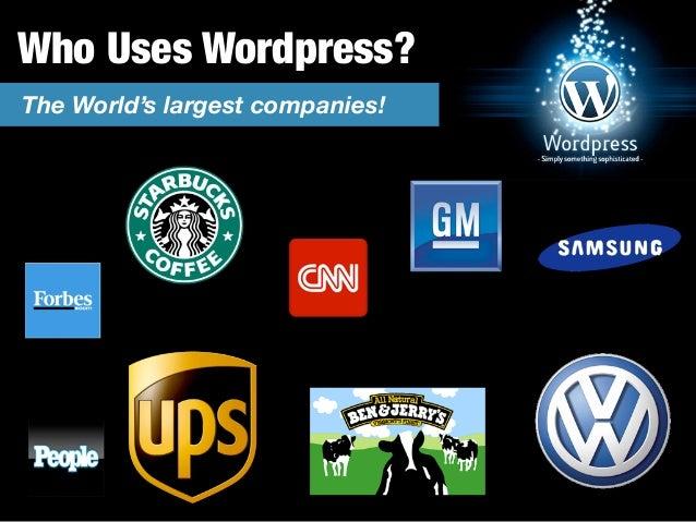 Wordpress as an Economic Development Tool for Armenia Slide 2