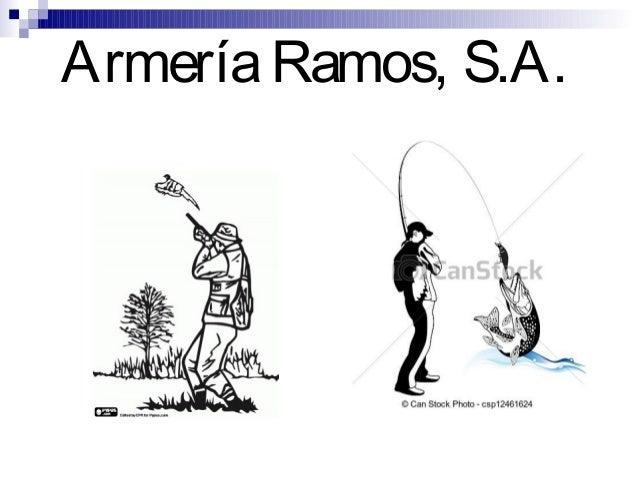 Armería Ramos, S.A.