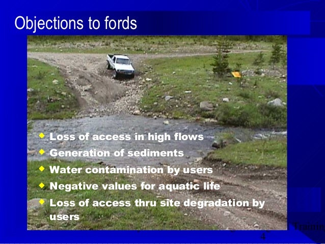 Private Water Crossings - FEMA.gov