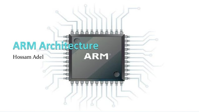 arm processor architecture tutorial