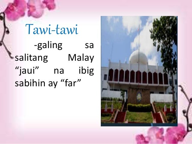 """paniniwala ng tausug Paniniwala ng mga mangyan  ang tawag ng mga tausug sa bugtong ay """" tigumtigum o tukodtukod""""( mula sa salitang tukod na ang ibig sabihin ay hulaan) may ."""