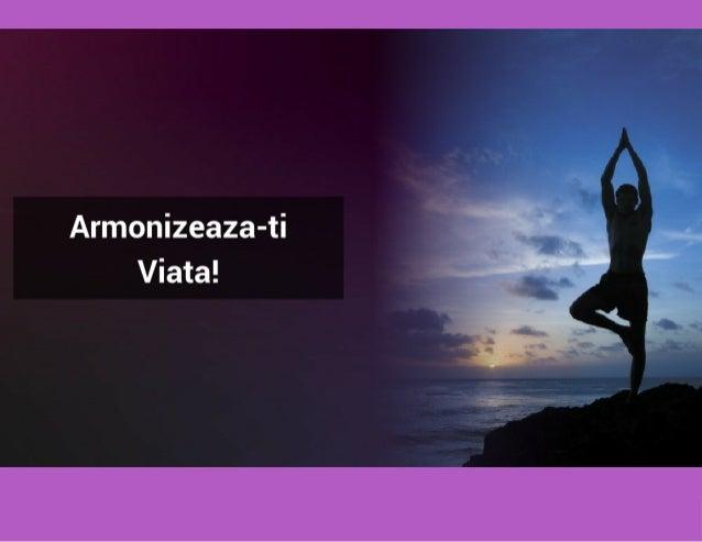 Armonizeaza-ti viata cu Bio Harmonex 3 CaliVita