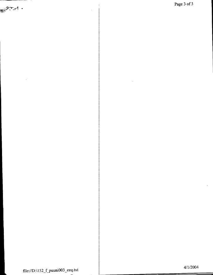 Page 3 of 3                            3                4/1/2004 file://D:1 52j puuni0O _ceq.txt