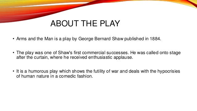 gb shaw characters