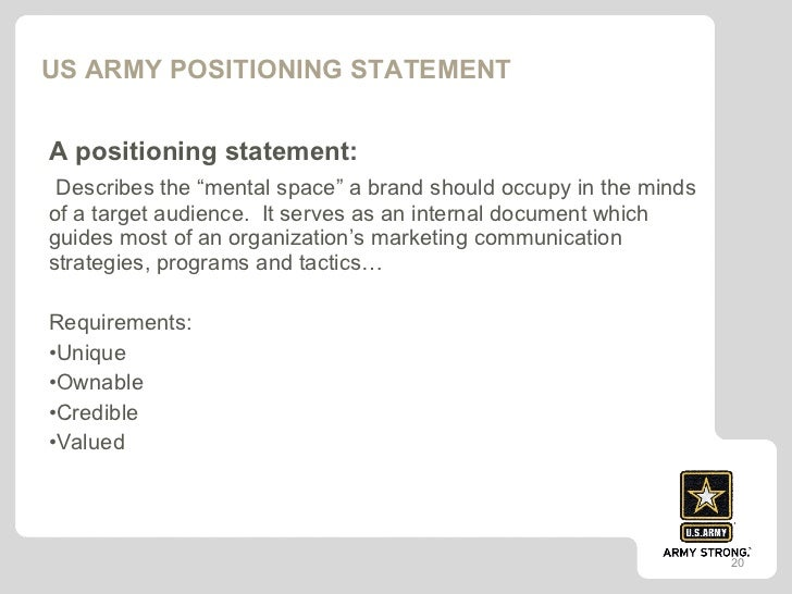 army jag personal statement