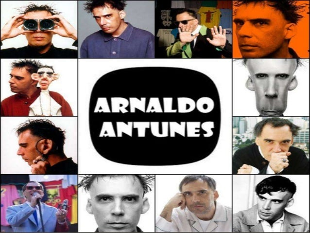 Biografia  Cantor. Compositor. Poeta. Artista plástico. Desenhista. Arnaldo Augusto Nora Antunes Filho nasce no dia 2 de ...