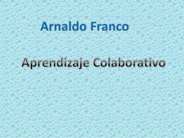 Las ventajas del aprendizaje cooperativo son múltiples pudiendo destacar entreellas la de estimular habilidades personales...
