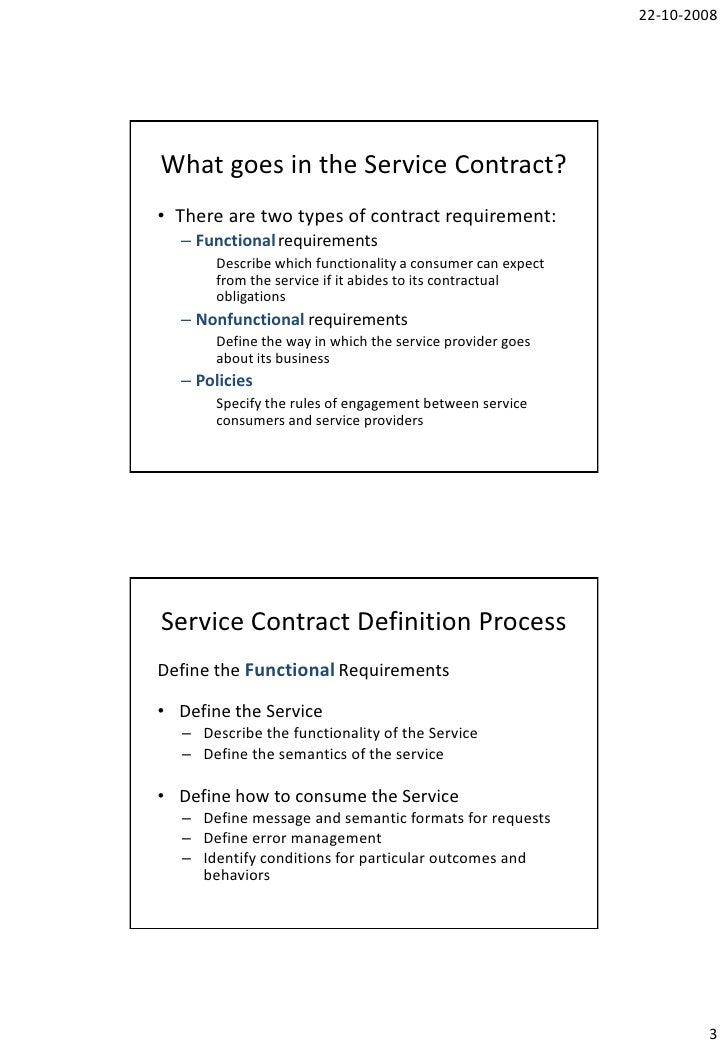 Arnaud Simon Service Contract Template