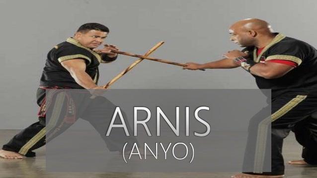 Arnis Sport