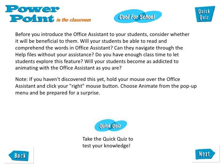 Arnold nicholas assignment 1 - tutorial and quiz