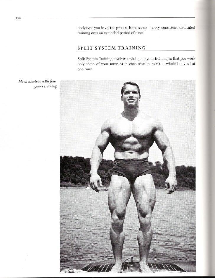 Arnolds Basic Training Program