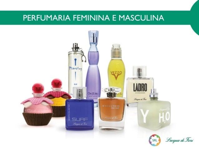 Apresentação Oficial da L'acqua di Fiori no Marketing Multinível - NOV/2016