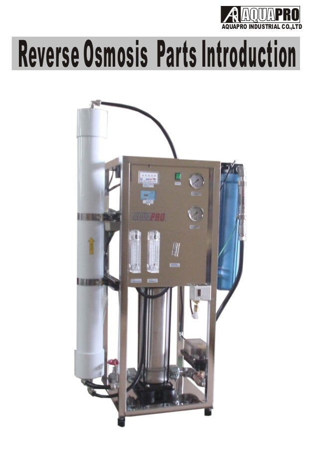 Aquapro 1500 Gpd Water Treatment System In Uae Www