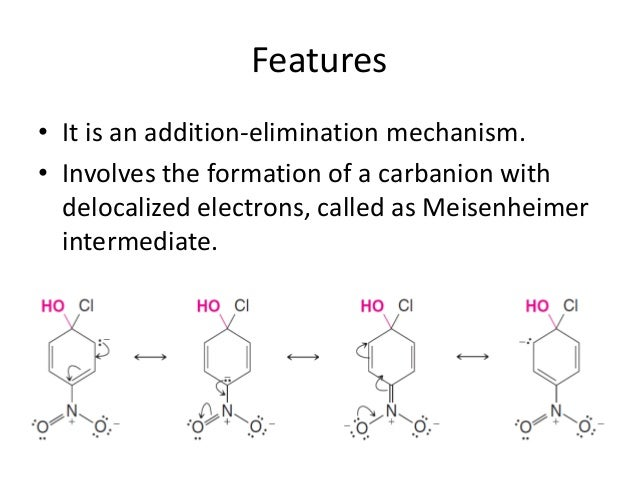 an introduction to the nucleophilic substitution reactions Nucleophilic substitution reactions are very important as they are the first type of reactions that teach us how to achieve  introduction to substitution reactions.