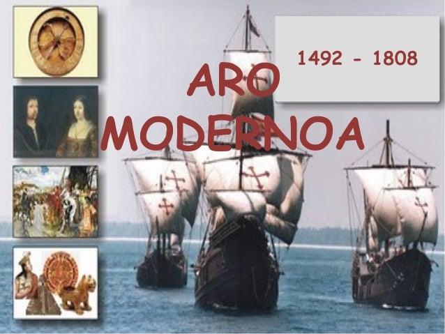 AROMODERNOA1492 - 1808