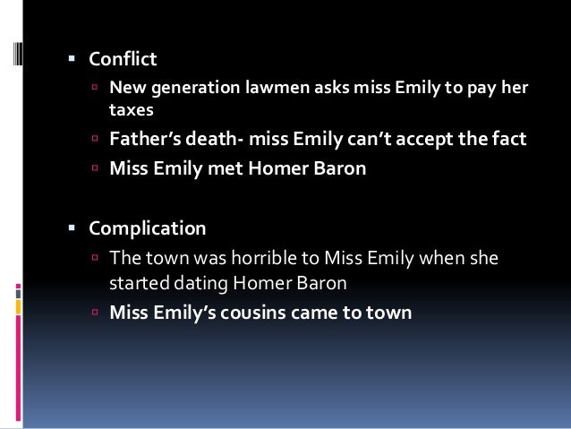 "a rose for emily miss emily Enh community journal volume 1, issue 1 characteristics of miss emily in ""a rose for emily"" fyrooz binte mohsin student department of english & humanities brac university, 66 mohakhali."