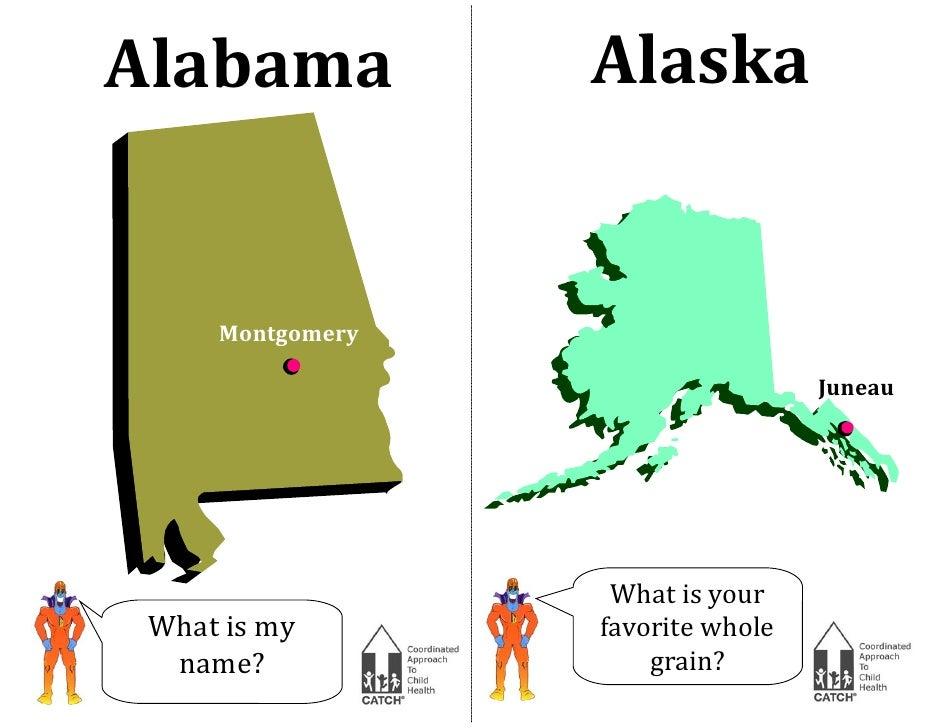 Alabama            Alaska         Montgomery                                        Juneau                          Wh...