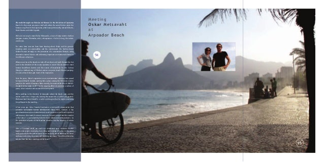 CoolBrands - 'Around the World in 80 Brands'
