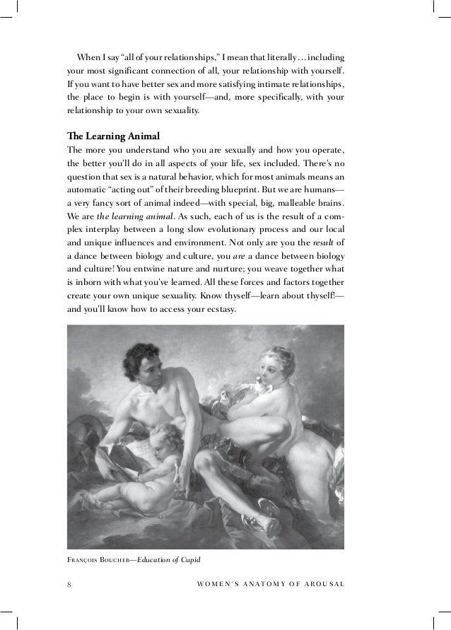 Women\'s Anatomy of Arousal