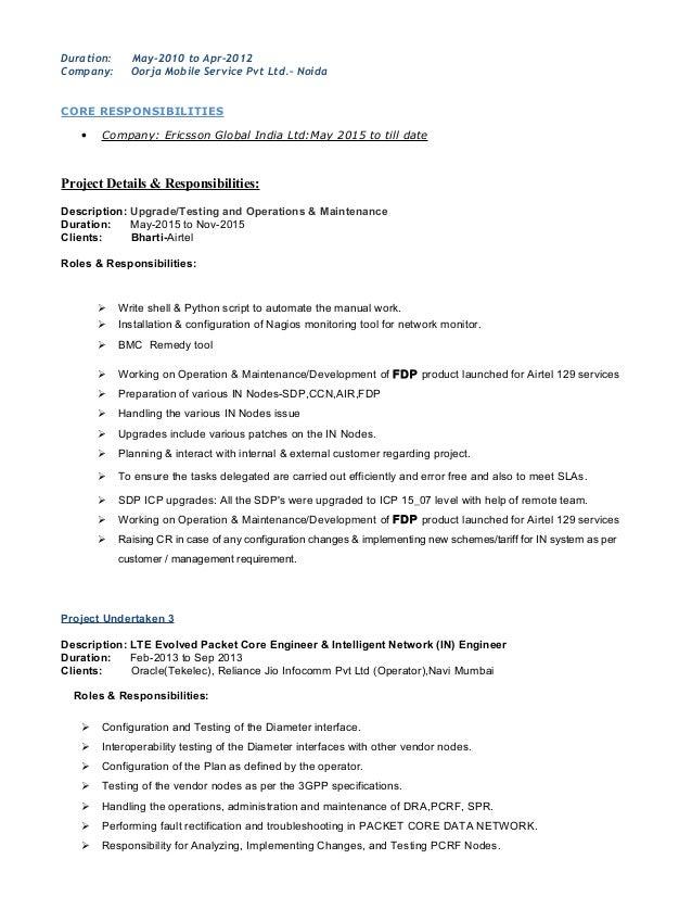 arpit resume new