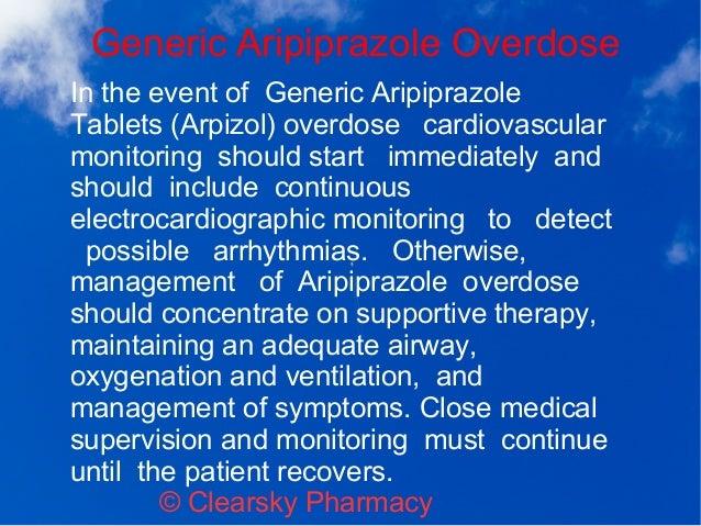 Aripiprazole Us Pharmacy