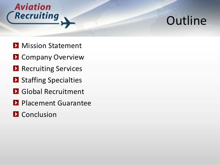 Aviation Recruiting Slide 2
