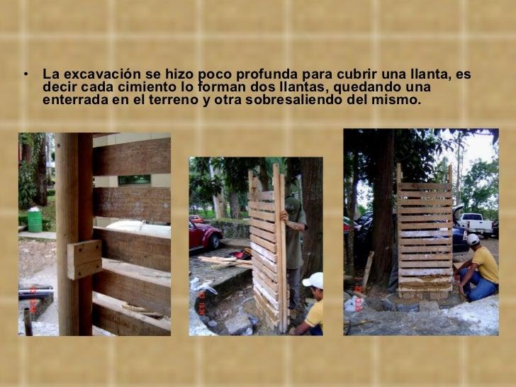 Curso i de arquitectura y construccion sostenible for Arquitectura y construccion