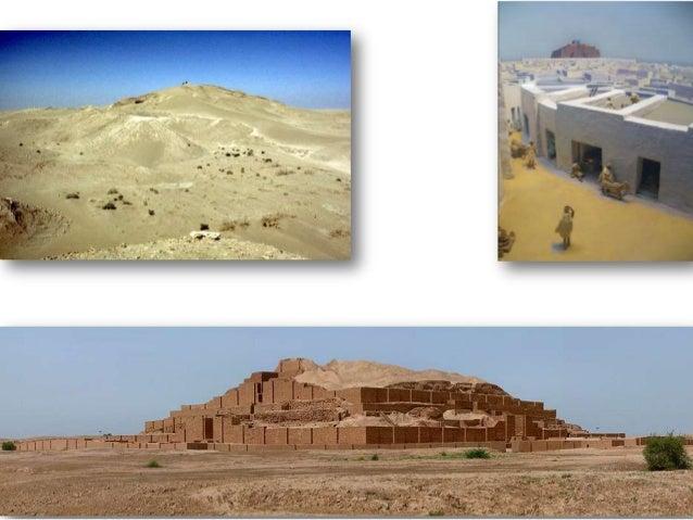 Arqueologia   terreno comparação aula 04