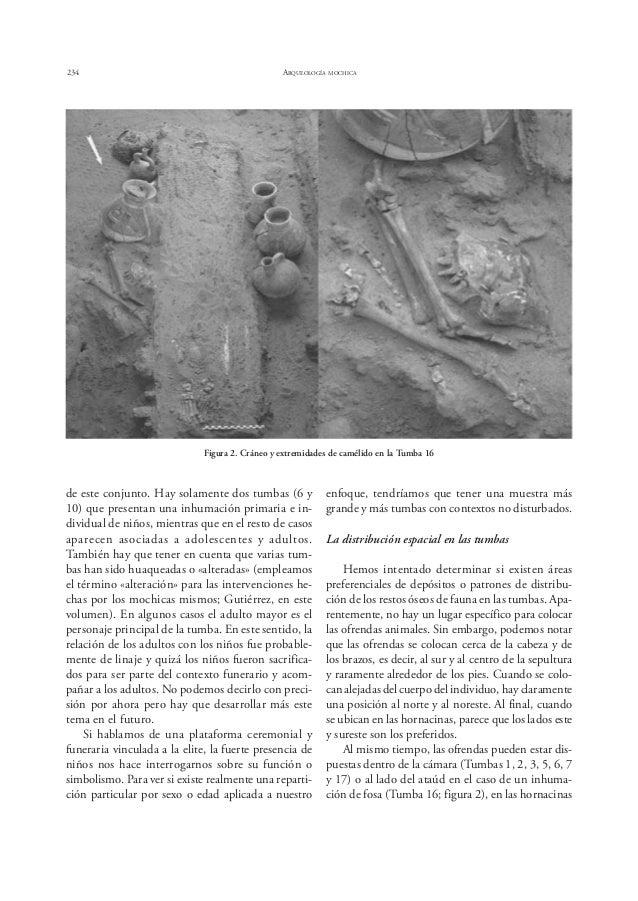 Arqueologia mochica. nuevos enfoques