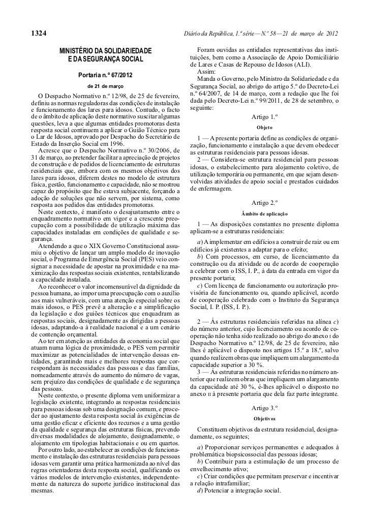 1324                                                           Diário da República, 1.ª série — N.º 58 — 21 de março de 20...
