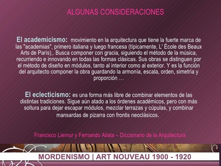 Arquitectura art-nouveau-historia-iii- Slide 2