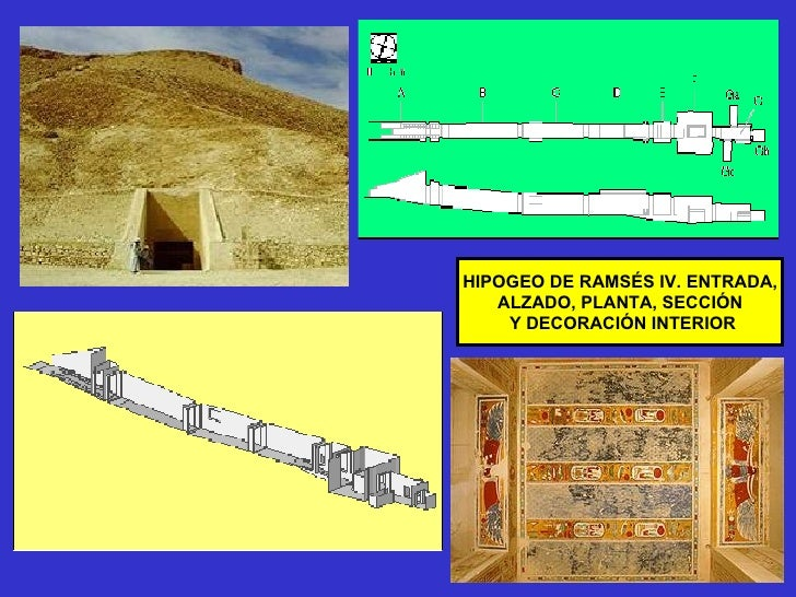 Arquitectura egipcia for Decoracion egipcia