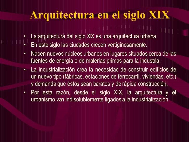Arquitectura en el siglo xix Arquitectura del siglo 20 wikipedia