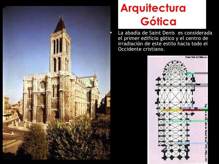 Contribucion de la iglesia al desarrollo de la arquitectura Arquitectura de desarrollo