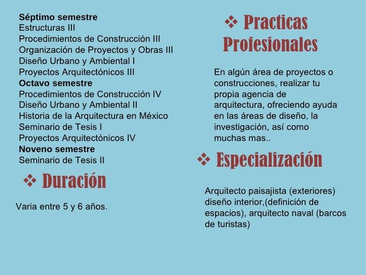 Arquitecturaa Slide 3